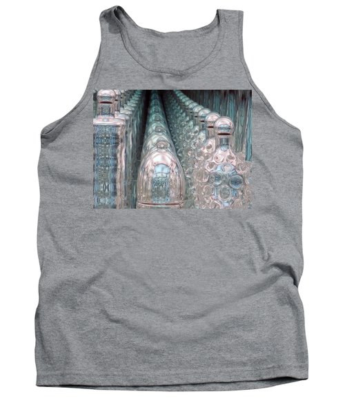 Infinity Trail Tank Top