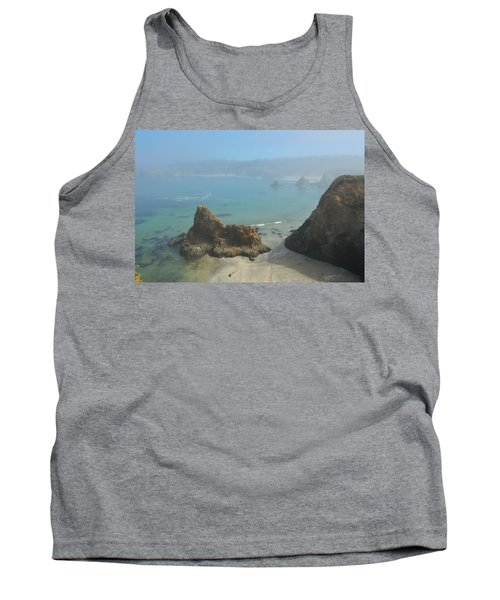 Into The Mystic Tank Top