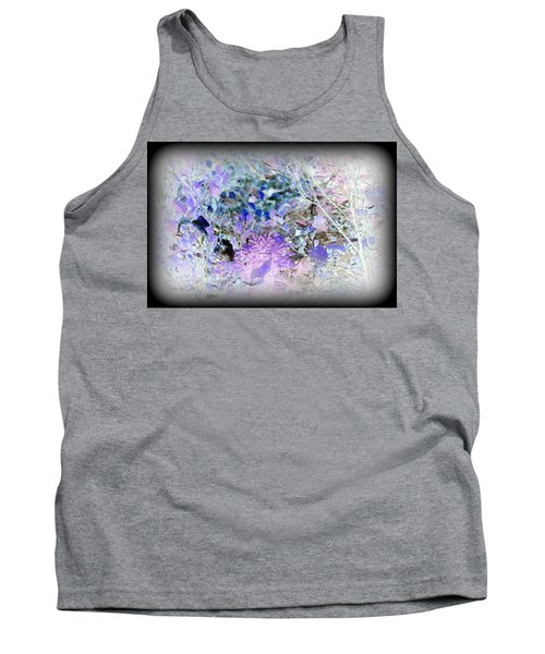 Inverted Bush Tank Top