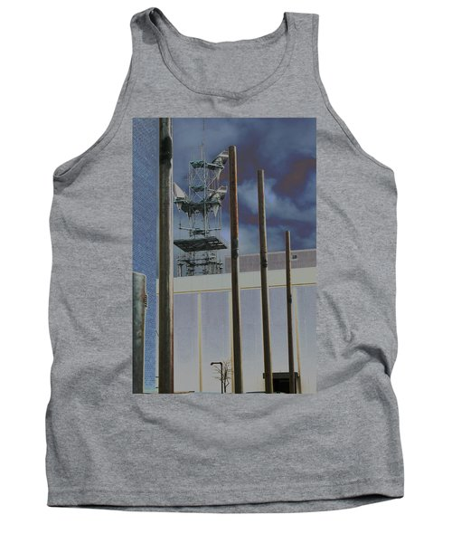 Invisible Industry Tank Top
