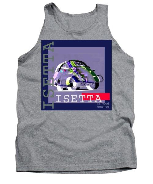 Isetta Tank Top