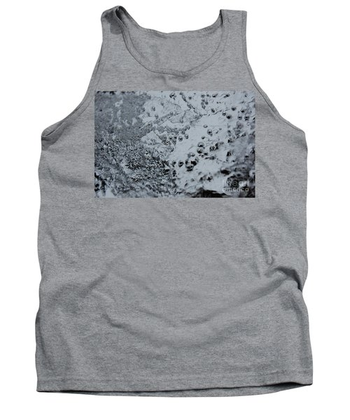 Tank Top featuring the photograph Jammer Abstract 008 by First Star Art