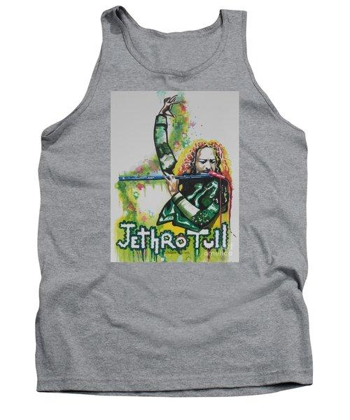 Jethro Tull Tank Top