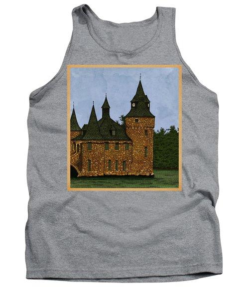 Jethro's Castle Tank Top
