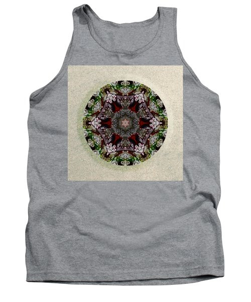 Jewels Of The Sea  Tank Top