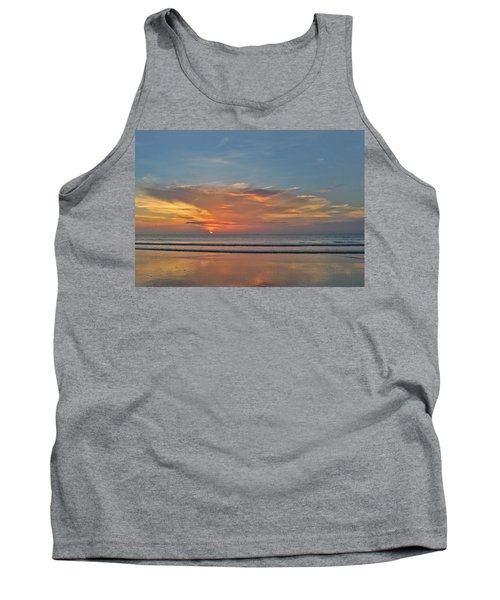 Jordan's First Sunrise Tank Top