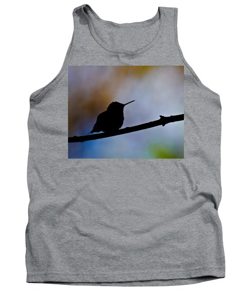 Just Chillin Tank Top