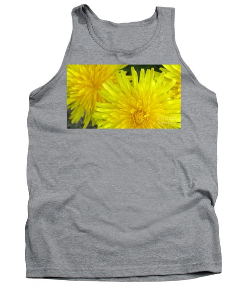 Just Dandy Tank Top by Janice Westerberg