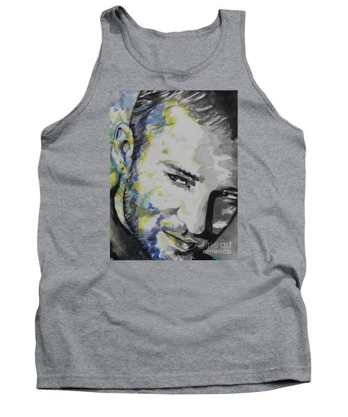 Justin Timberlake...02 Tank Top