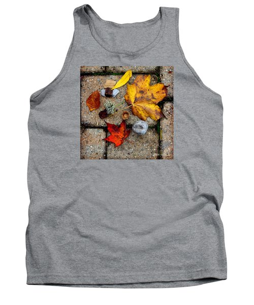 Kayla's Treasures Tank Top