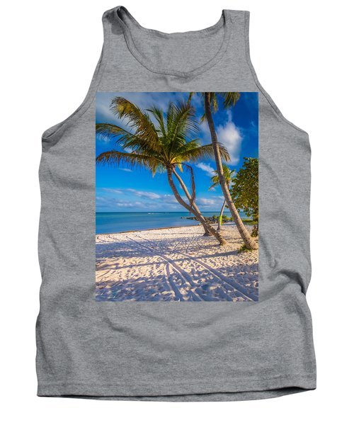 Key West Florida Tank Top