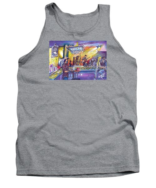 Kitchen Dwellers  Tank Top