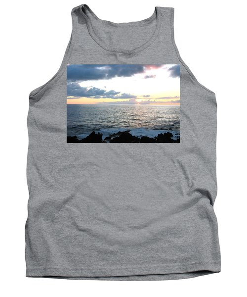 Kona  North Tank Top