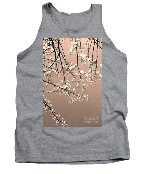 La Vie En Rose Tank Top
