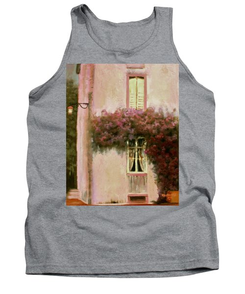 Lady Camille Tank Top