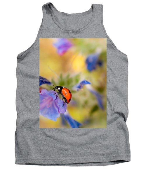 Ladybird Tank Top