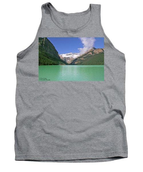 Lake Louise -1 Tank Top