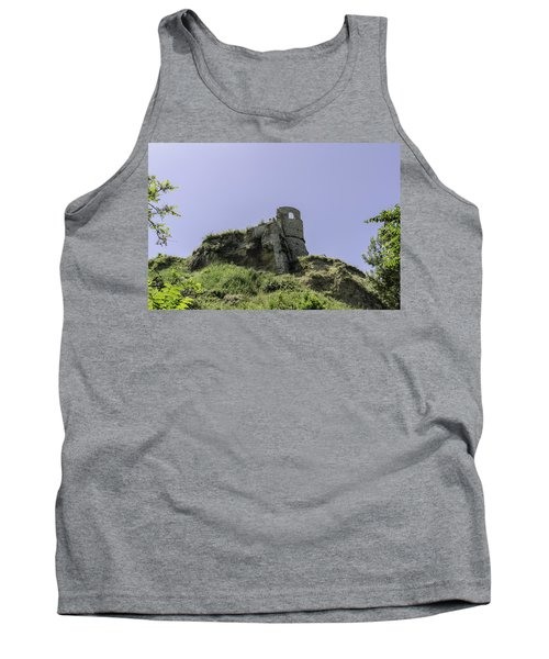 Italian Landscapes - Land Of Immortal Tank Top