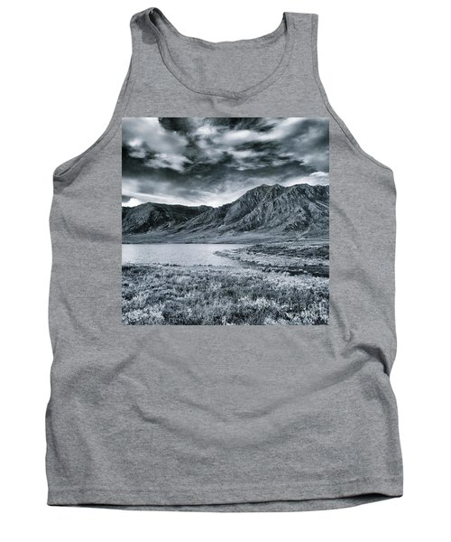 Land Shapes 33 Tank Top