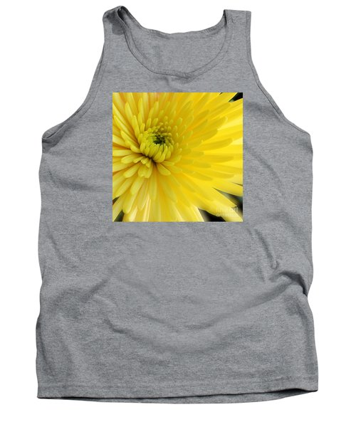 Lemon Mum Tank Top by The Art of Alice Terrill