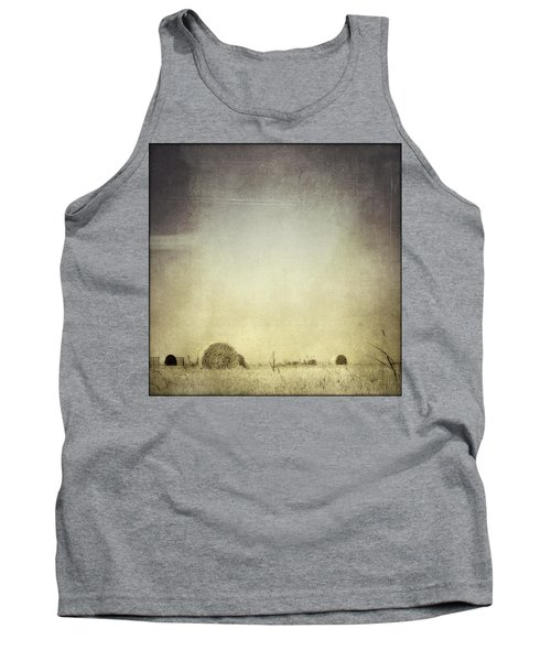 Let The Rain Come Down Tank Top by Trish Mistric