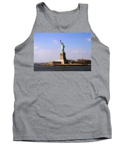 Liberty Island Tank Top