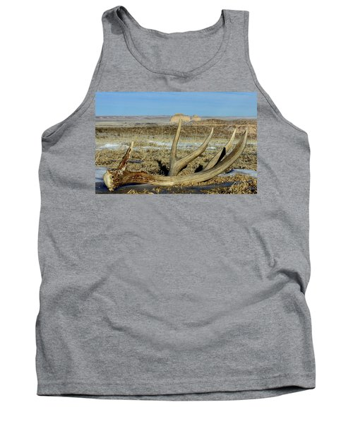 Life Above The Buttes Tank Top