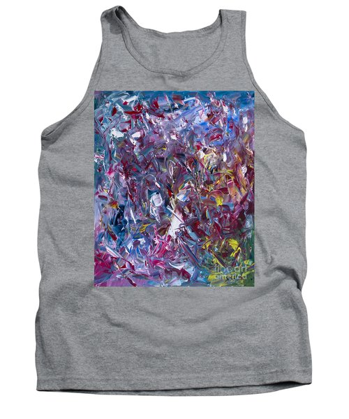 A Thousand And One Paintings Tank Top