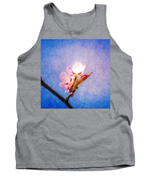 Light Of Life Tank Top