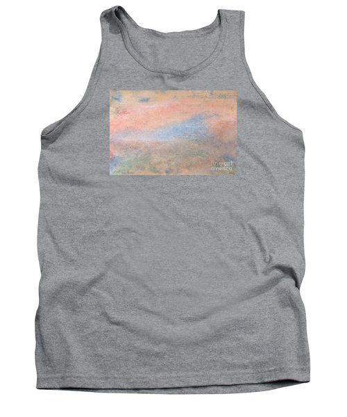 Living Dream Tank Top by Susan  Dimitrakopoulos
