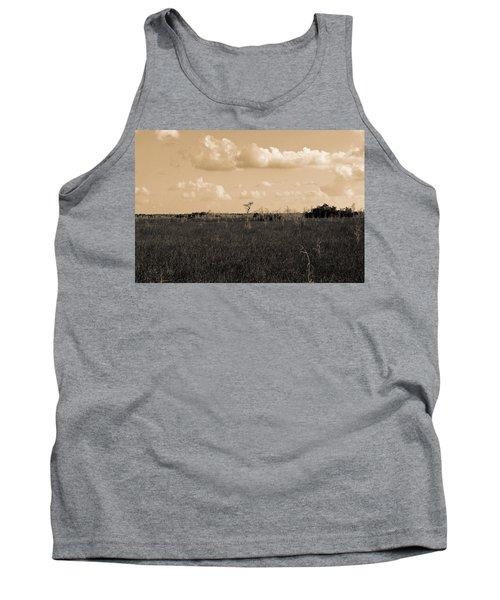 Lone Cypress Tank Top