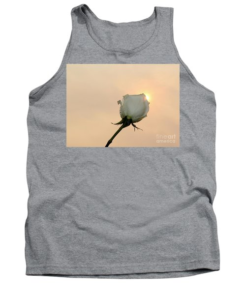 Look To The Sky Tank Top