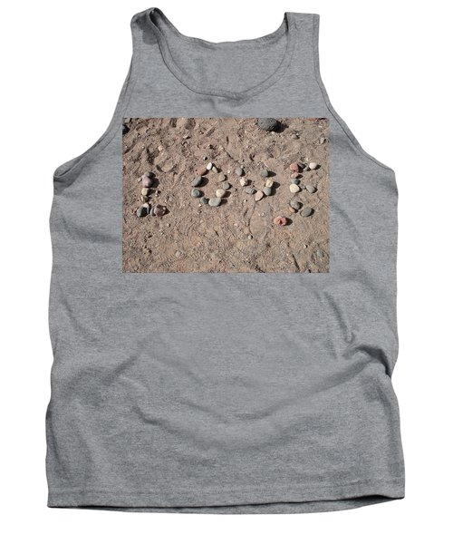 Love Rocks Tank Top
