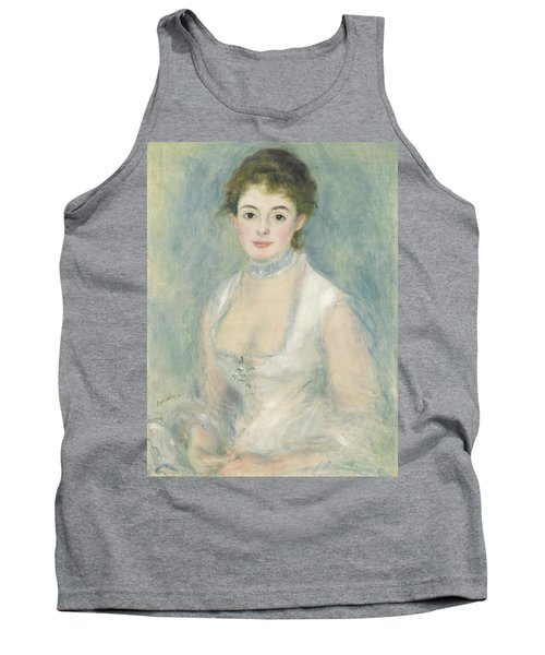 Madame Henriot Tank Top