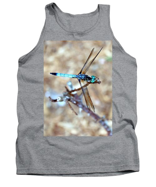 Magic Dragon Tank Top