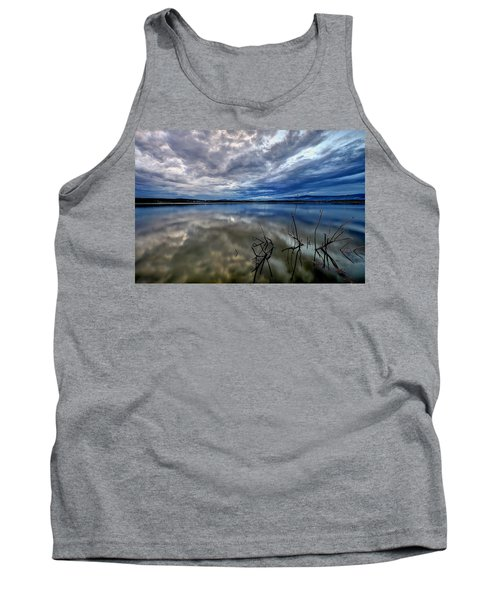 Magical Lake Tank Top