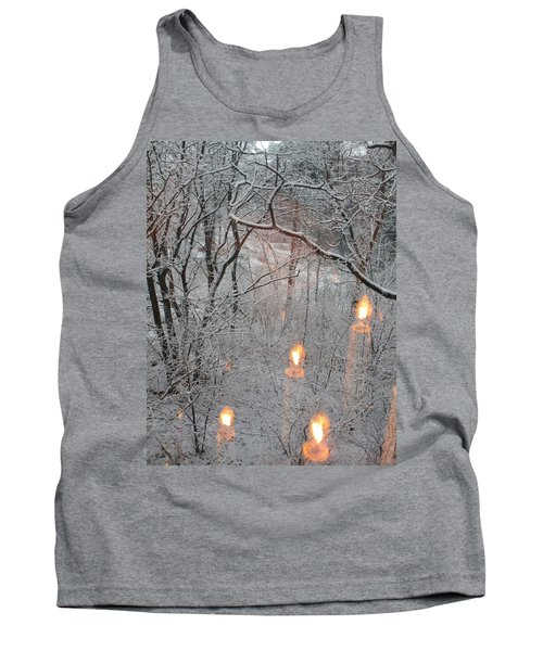 Magical Prospect Tank Top