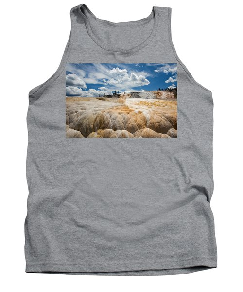 Mammouth Terraces Tank Top