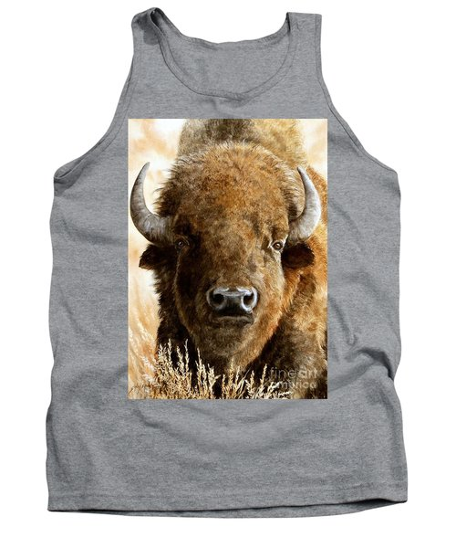 Manifest Destiny  Sold Tank Top
