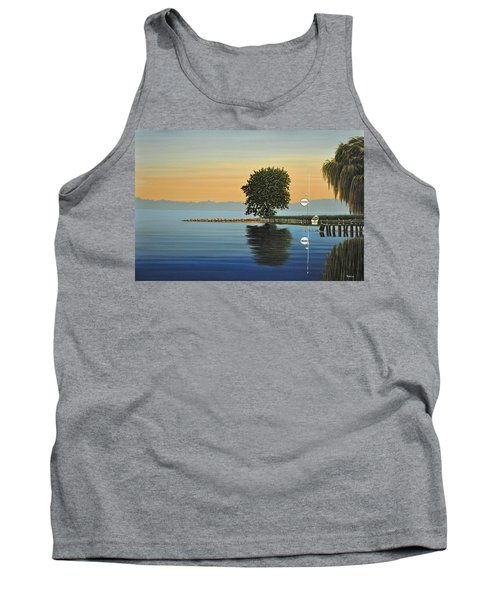 Marina Morning Tank Top