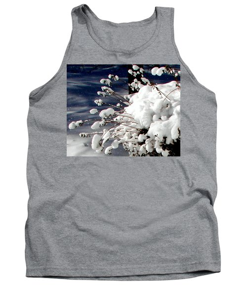 Marshmallow Sprouts Tank Top