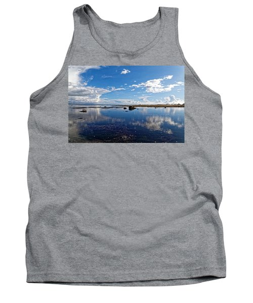Mavericks Beach Tank Top