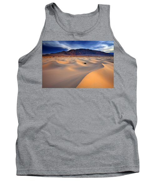 Mesquite Gold Tank Top