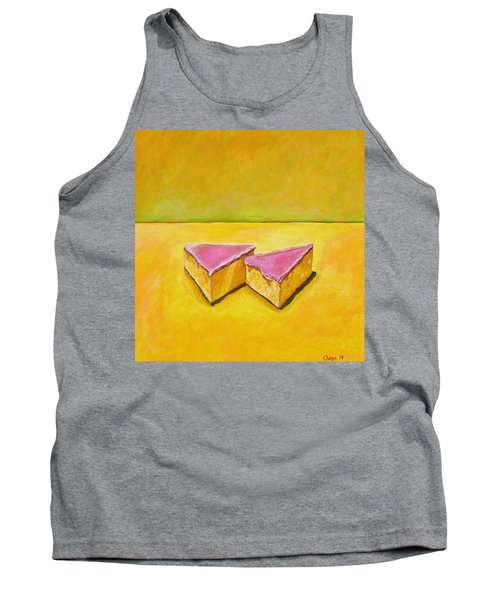 Mexican Pink Cake Tank Top