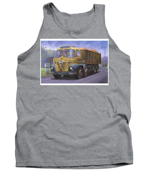 Mickey Mouse Foden. Tank Top