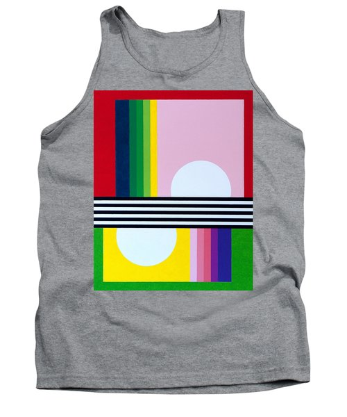 Mid Century Resolution Tank Top