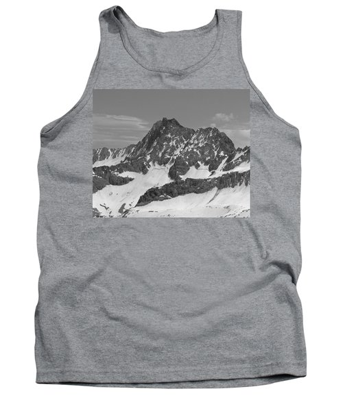 406429-e-middle Palisade Bw Tank Top