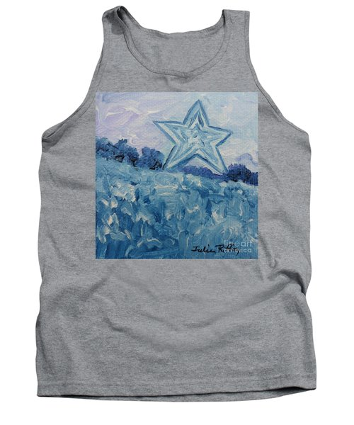 Mill Mountain Star Tank Top