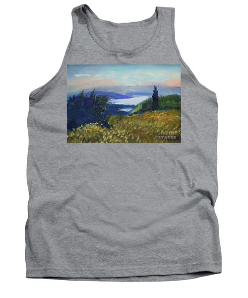 Miniature From Kavran Tank Top