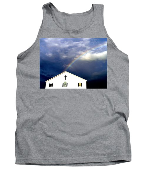 Miracle Birth Today Tank Top